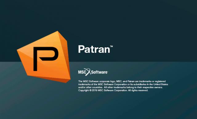 从零开始学Patran