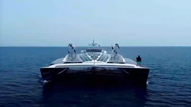 氢动力船舶技术课堂
